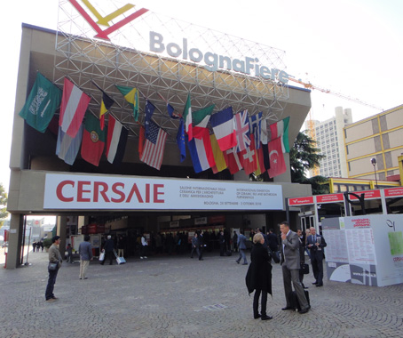 From Cersaie 2010 With Love  Architecture & Design