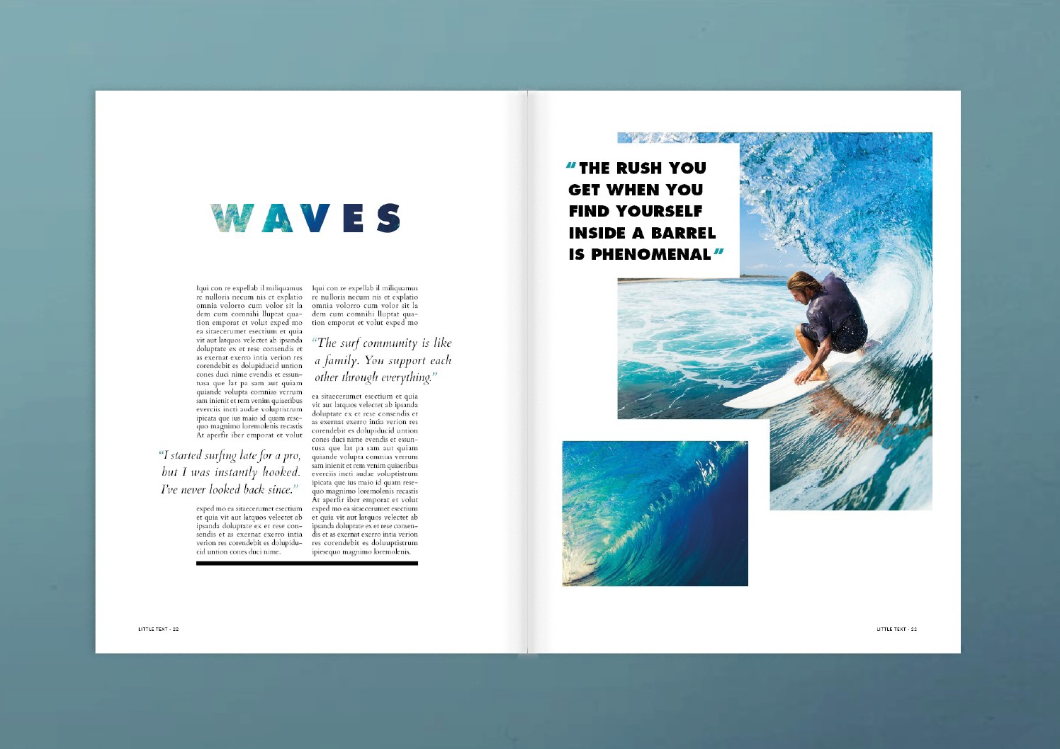 Indesign Resume Tutorial How To Create Stylish Pull Quotes Magazine Layout Tips