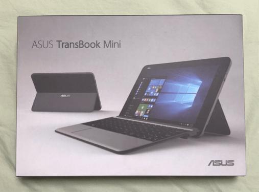 TransBook Mini T103HAF
