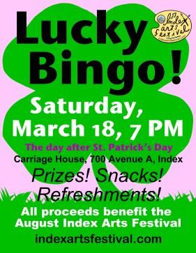 Saturday March 18th