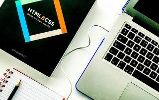 aprender diseño web qué necesito