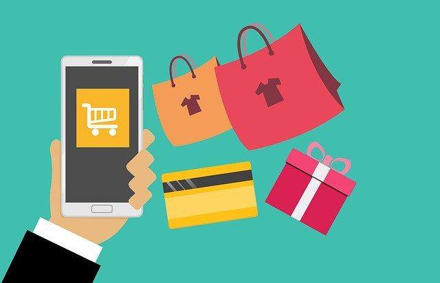 Vender tus productos online, páginas web y redes sociales