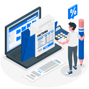 Aplicación para autónomos y pequeñas empresas