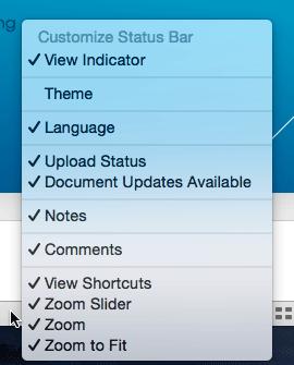 Status Bar In Powerpoint : status, powerpoint, Status, PowerPoint