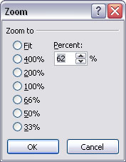 The taskbar is always shown when in Presentation Mode in