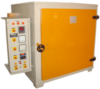 Home | Industrial Furnace and Controls