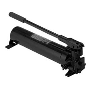 925013B 10,000 PSI Hydraulic Two-Speed Hand Pump