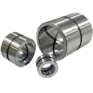Hardened Steel Sleeve Bushing Bearings