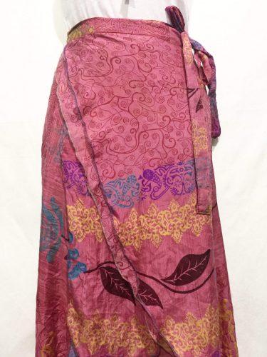 Boho Maxi Skirt - IndiBlu Boutique