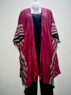 Carolina Kimono - IndiBlu Boutique