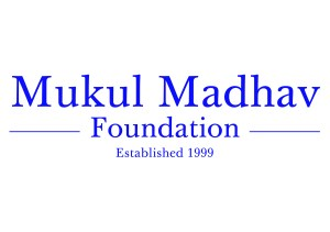 Mukul Madhav Foundation is supporting the initiative : Art in the time of Corona - hope and positivity through creativity