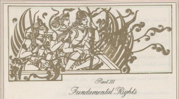 Ramayana art - Ram, Sita and Laxman returning to Ayodhya after defeating Ravan