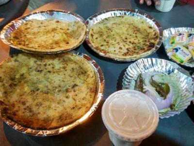 food delhi