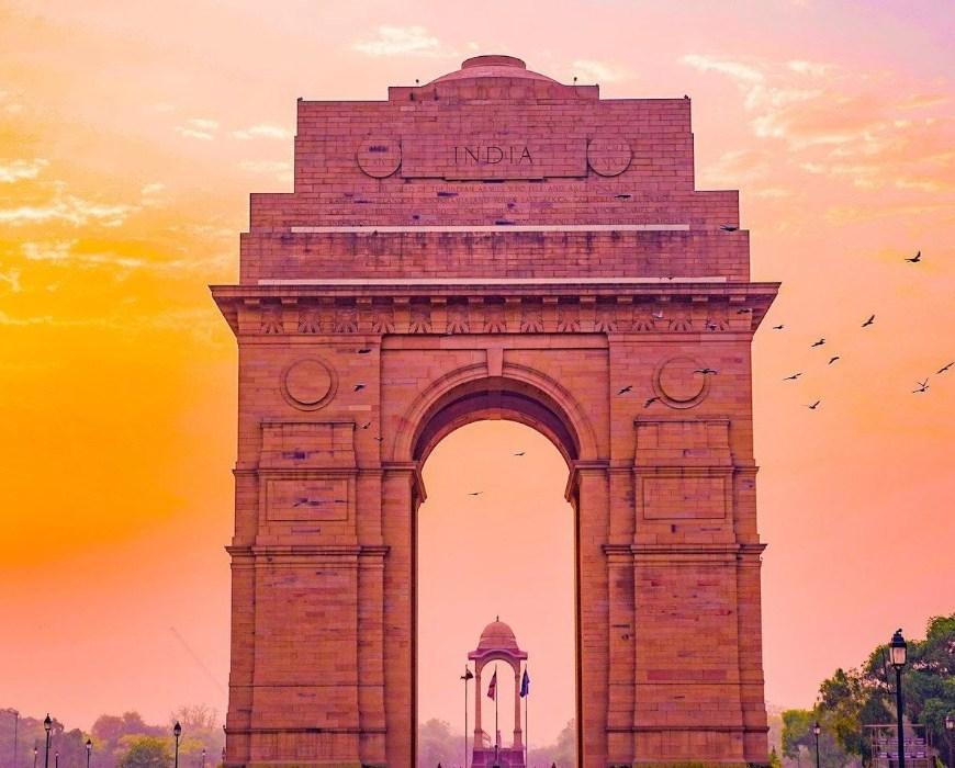 Religious Delhi
