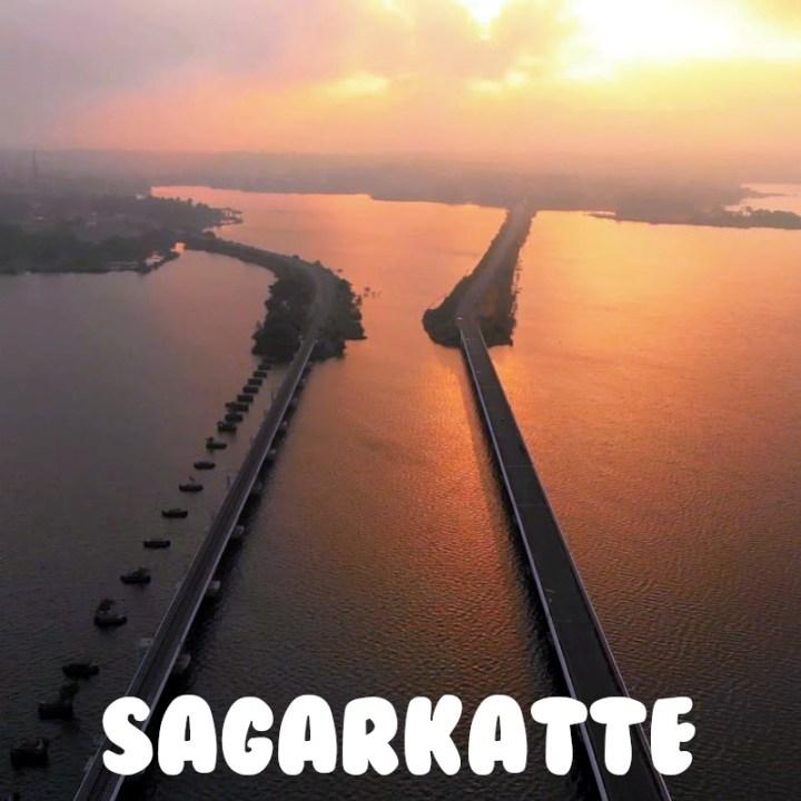 Sagarkatte Bangalore weekend getaway