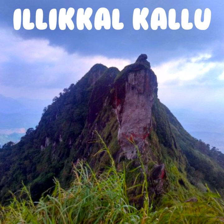 Kochi weekend getaway road trip illikkal kallu