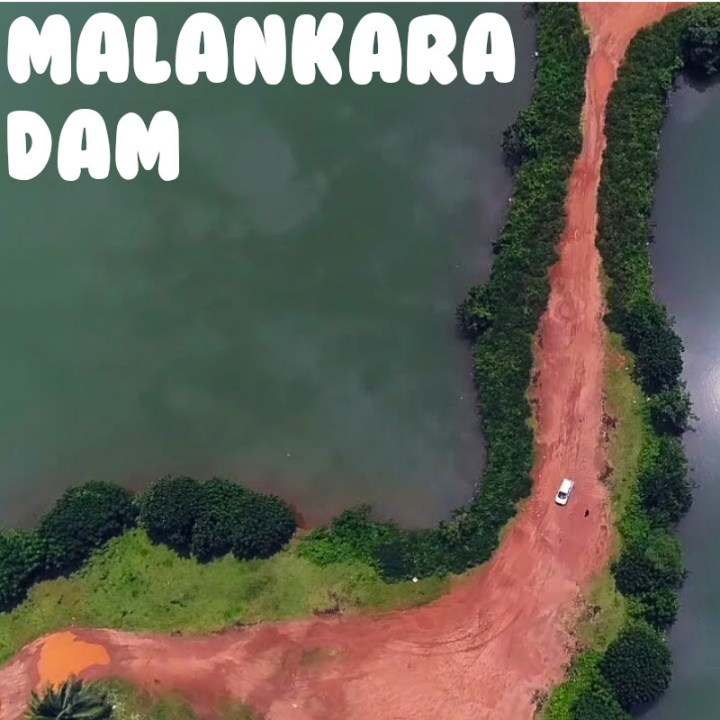 Kochi weekend getaway road trip malankara dam