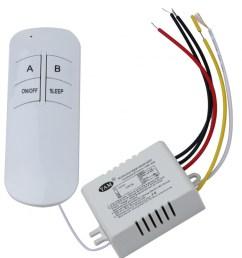 installation diagram light switch 3 style ac 220v wireless on off 1way 2ways 3ways lamp light digital on dimmer  [ 1000 x 1000 Pixel ]