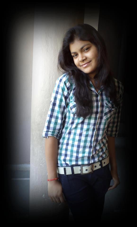 Shweta Kesari from Johntext Madhya Pradesh
