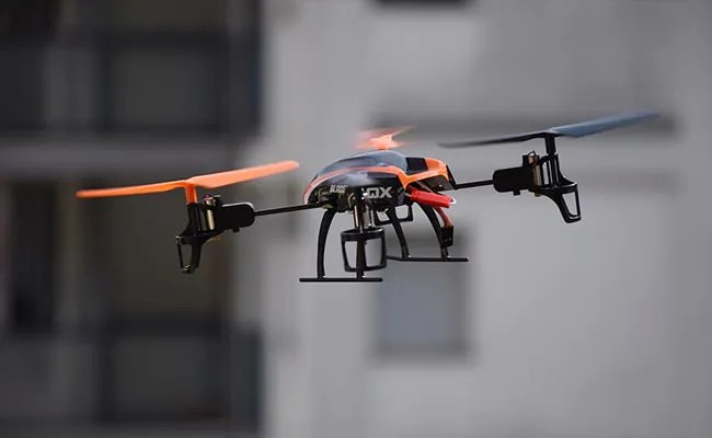 Drone Activity Spotted Again In Jammu: Police