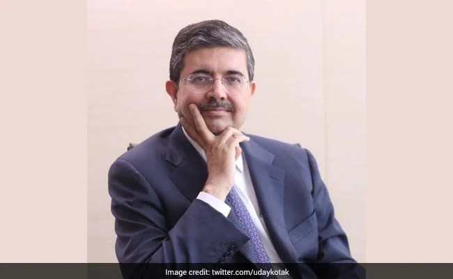 """On Centre's Vaccine Policy, Uday Kotak's Recommendation: """"Simplify"""""""
