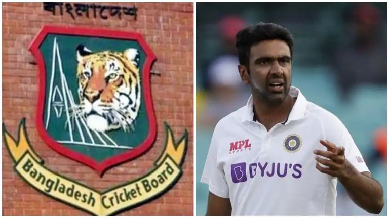 Bangladesh's insensitive tweet on late cricketer draws reaction from R Ashwin; check here   Cricket News