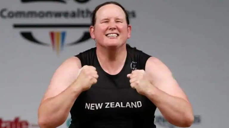 Tokyo 2020: Weightlifter Laurel Hubbard poised to become first transgender Olympian   Other Sports News
