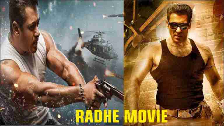 Radhe movie release and review, Salman Khan's fans 'celebrate Eid with Radhe'