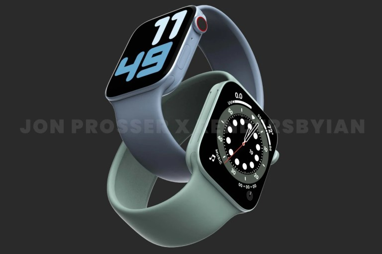 Apple Watch Series 7 Said to Be in the Works With Body Temperature, Blood Sugar Sensors