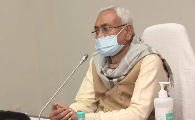 Lockdown In Bihar To Continue Till June 1, Says Chief Minister Nitish Kumar