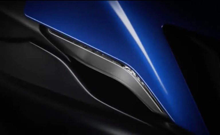 Yamaha Releases Second Video Teaser For New R Model