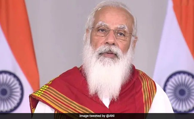 PM Modi Announces Welfare Measures For Children Orphaned By Covid