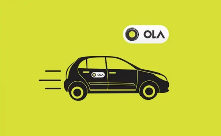 Ola Foundation And GiveIndia Announce Partnership; Launch O2 For India Initiative