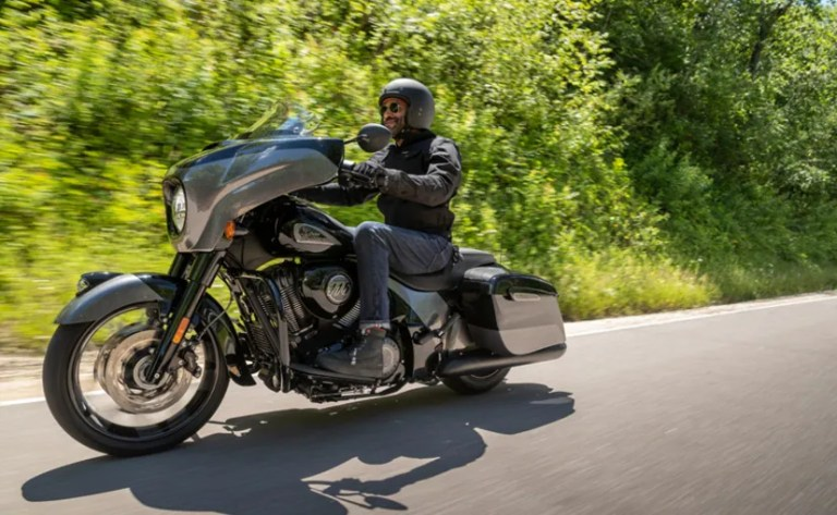 Polaris Reports 31 Per Cent Increase In Q1 Sales Of Indian Motorcycle