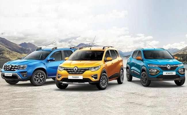 Renault Announces Discounts Of Up To Rs. 75,000 In June 2021