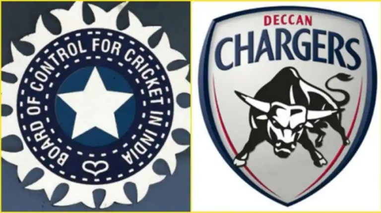 IPL: BCCI wins legal battle worth over Rs 4800 crore against Deccan Chargers   Cricket News