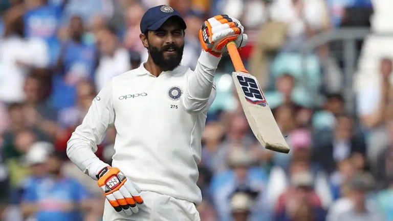 Ravindra Jadeja becomes number one all-rounder in latest ICC Test rankings   Cricket News