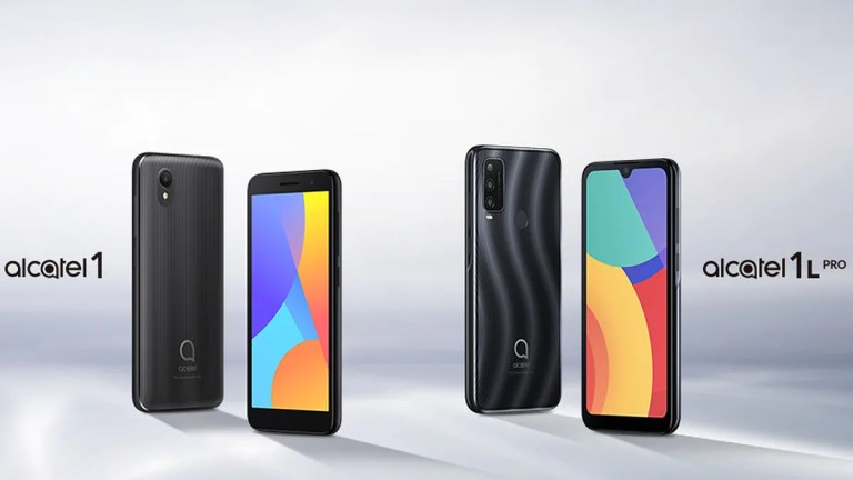 Alcatel 1 (2021), Alcatel 1L Pro With Android 11 (Go Edition), 4G Connectivity Debuts: Price, Specifications
