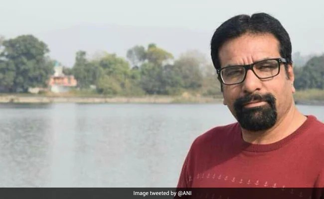 BJP Councillor Shot Dead By Terrorists In J&K's Pulwama
