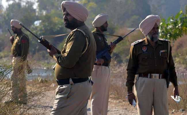 Case Against Opposition Leaders In Punjab For Protests Amid Covid Restrictions