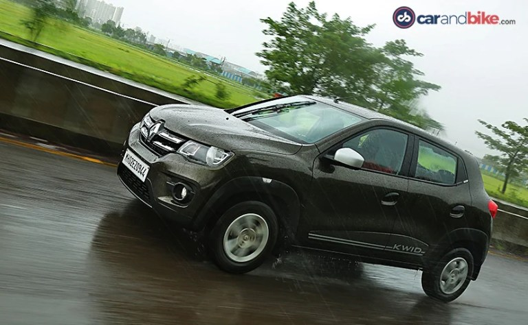 Top 5 Important Car Care Tips For The Monsoon