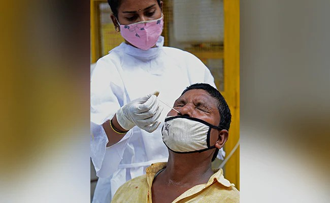 34,703 New COVID-19 Cases In India, Lowest In Almost 4 Months