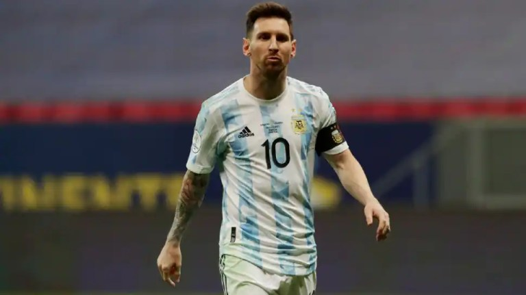Copa America 2021: Lionel Messi seeks international crown as fans ask: If not now, when?