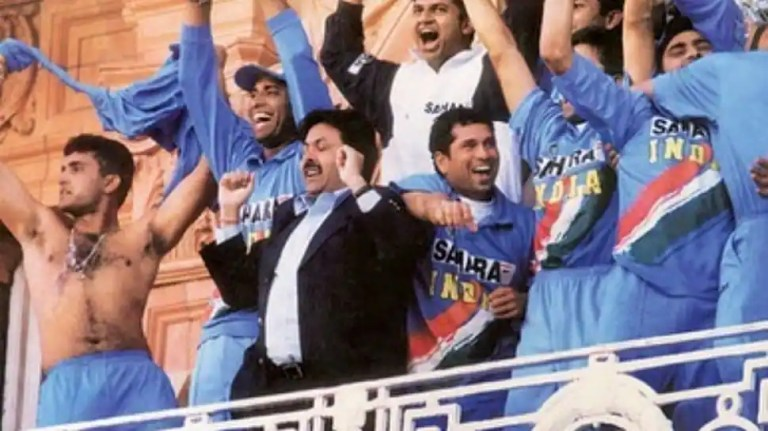 This day, that yr: When Sourav Ganguly's heroes created history in Natwest remaining, Watch