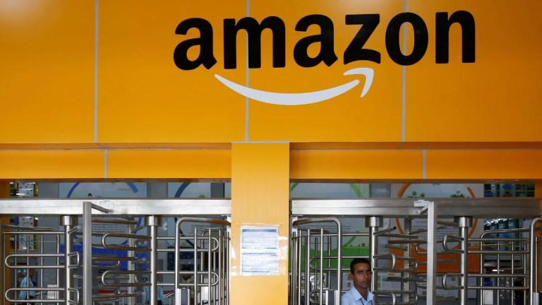 Amazon Accused of Concealing Facts in Deal for Future Group Unit by CCI
