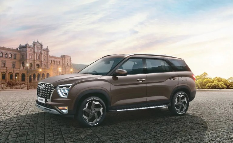 JK Tyre Becomes The Official Tyre Partner For The New Hyundai Alcazar
