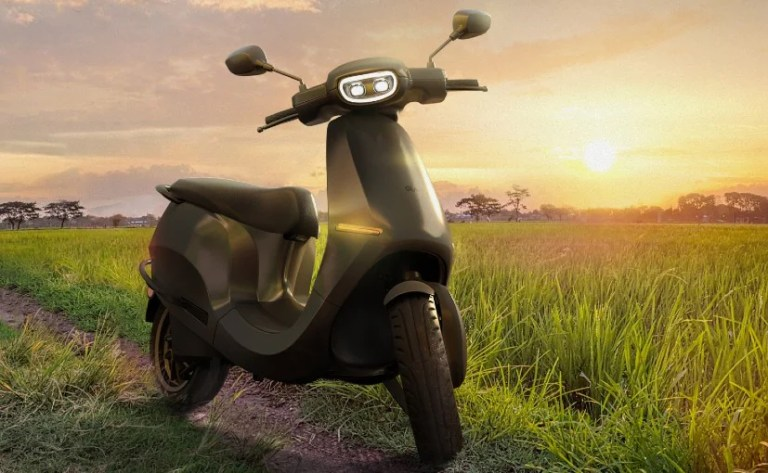 Ola Electric Scooter To Be Launched On Independence Day 2021