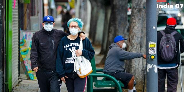 St. Louis mandates masks indoors regardless of vaccination standing, recommends masks outdoors