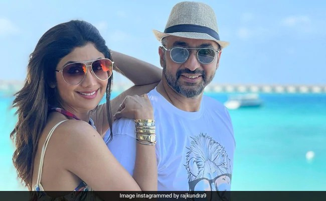 Shilpa Shetty Shouted At Raj Kundra During Search: What Was The Need…?