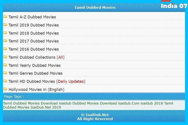 Isaidub, Tamil Dubbed Movies Download, Isaidub, Isaidub In, Isaidub Net, Isaidub Tamil Movie, Isai Dub, Tamil Mobile Movies, Tamil Dubbed Movies Isaidub, Isaidub Hollywood Movies, Isaidub Tamil Dubbed Movies Download